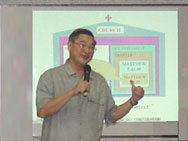 Fr. Jun Lingad